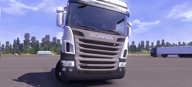 Scania Truck Driving Simulator Mods download trucks, trailers, maps, interiors