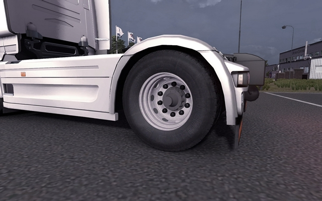 SCANIA TRUCK DRIVING SIMULATOR MODS: WHEELS MODS DOWNLOAD