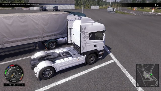 Scania Truck Driving Simulator trucks mods download