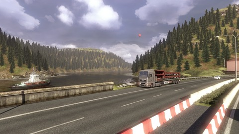 Euro Truck Simulator 2 Mods beta testing, download, news and release date
