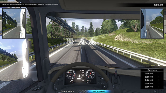 Scania Truck Driving Simulator 120 speed limiter download