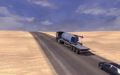 Truckers MapMod, ETS2 Map expanded  maps