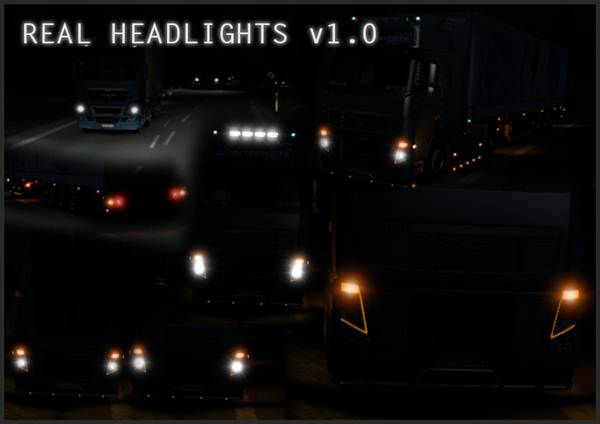 real-headlights-h7