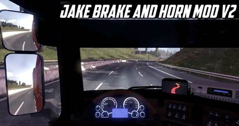 jake and horn mod