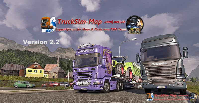 trucksim map 2 2 vom tsm team