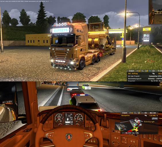 ets2 skin mod scania man daf all