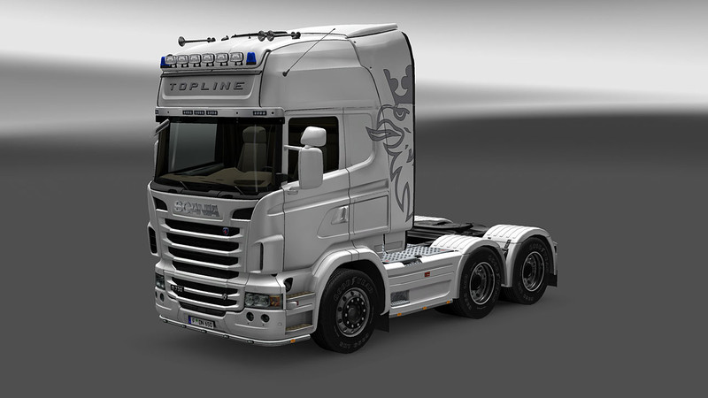ets2 scania r serie 2