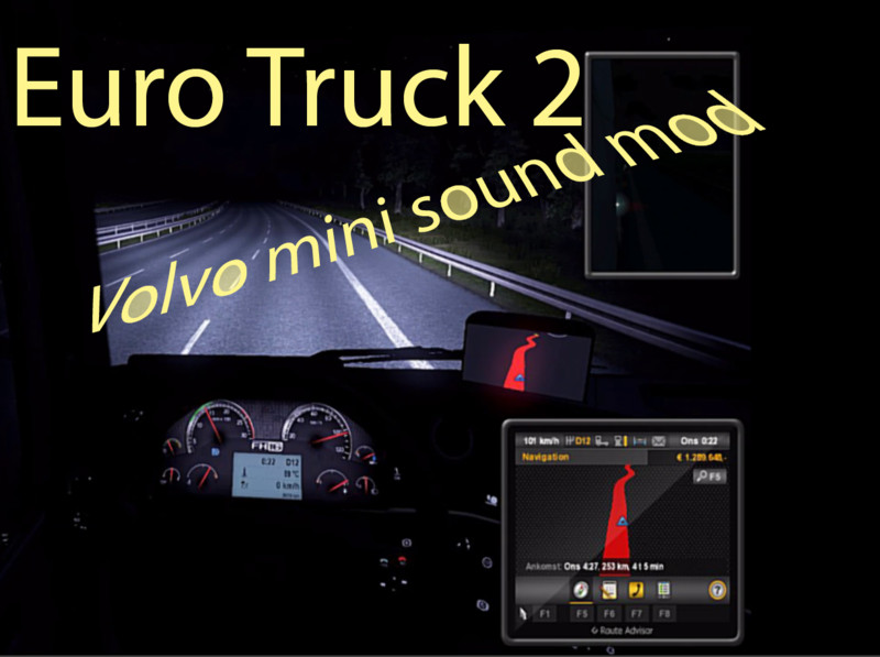 ets 2 volvo_few_new_sounds_chok5