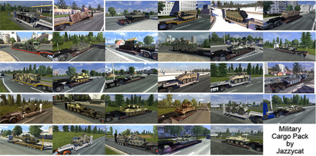 ets2 military cargo pack