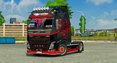 Euro truck simulator 2 version 1 8 2 5 crack free download