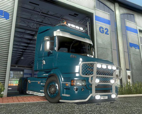 scania t730 ets2