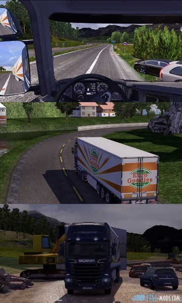 dutch map ets 2 download