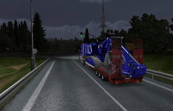 Trailer-with-an-excavator-v1.0a