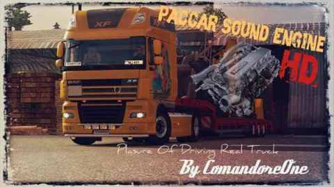 Sound-for-DAF-truck-v1.0