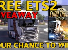 free ets2 giveaway 1