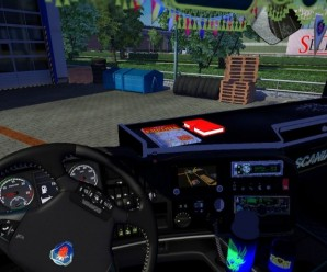 interior-with-accesories-for-scania-r-700