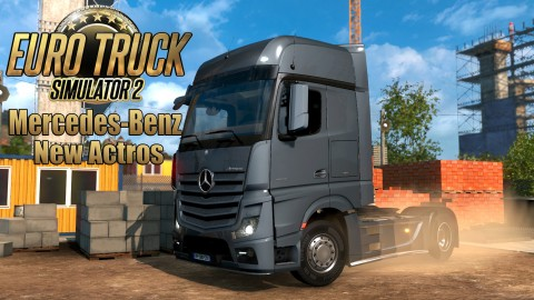 ETS2 1.18 Mercedes-Benz Actros MP4_thumb